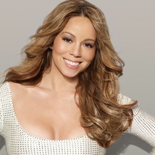 """a biography and life work of mariah carey an american singer American: singer, songwriter supporting lexy's work following her success, lexy took some time like whitney houston and mariah carey,"""" says lexy."""