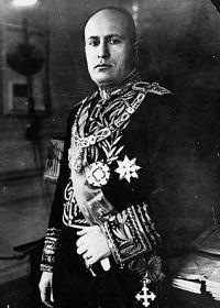 Алессандра Муссолини - полная биография