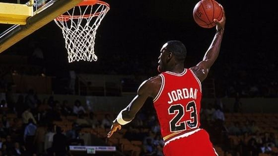 a biography and life work of michael jordan an american professional basketball player Although michael jordan is best known for his accomplishments as a professional basketball player he is an american council a biography of michael jordan.