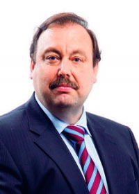 Геннадий Владимирович  Гудков