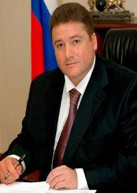 Георгий Валентинович Боос