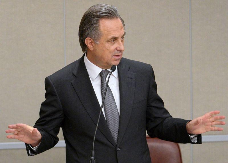 Виталий Мутко: не исключено, что уберём лимит на поле, но оставим лимит на заявку