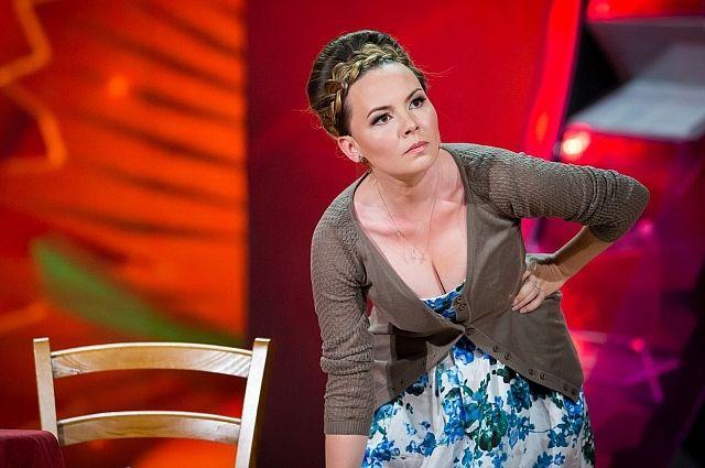 голые фото актрисы камеди вумен