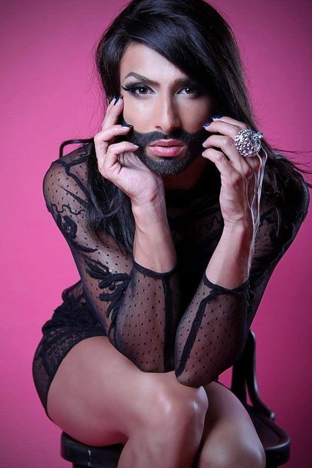 фото трансвестит