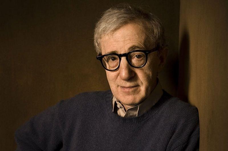 Woody Allen  ScriptORama