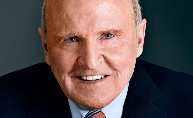general electric and jack welch Jack welch biography and business quotes by the former ge general electric ceo.