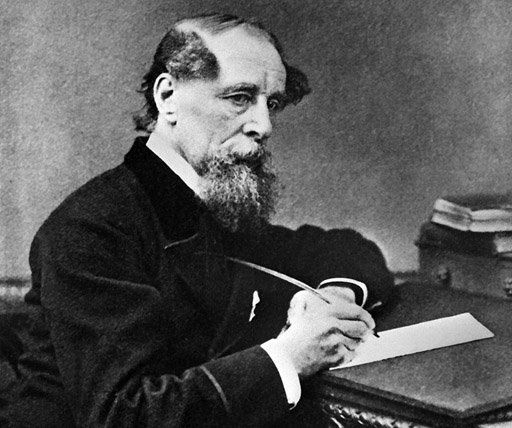 the early life and literary career of charles dickens The trauma of his boyhood experiences in a blacking factory has long been seen as crucial to charles dickens's career, but newly discovered early work challenges the.