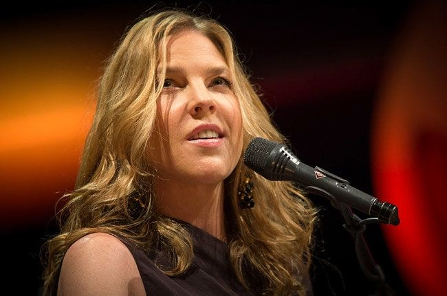 a biography and life work of diana krall a jazz pianist